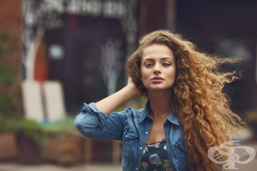 9 лесни съвета за постигане на по-голям обем на косата - изображение