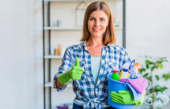 Тайните на хората с винаги чисти и подредени домове - изображение