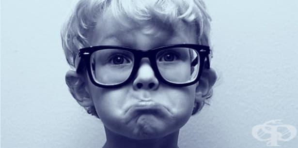 16 тъжни спомена от нашето детство - изображение