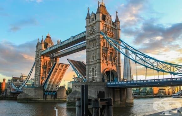 14-те най-големи и най-красиви моста в Европа (1 част) - изображение