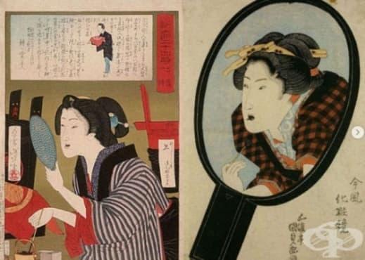 Опасните тенденции за красота, които хората са следвали в миналото - изображение