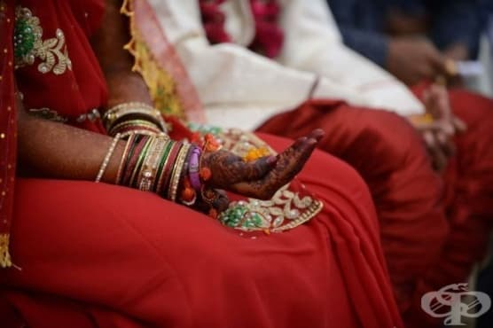 Тестът за девственост в Индия – задължение на съвета или заговор на мълчанието - изображение
