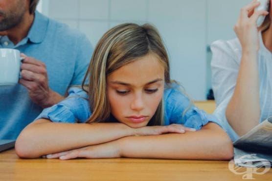 13 признака на токсичния родител, които повечето хора не осъзнават (2 част) - изображение
