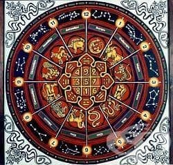 Астрология на античните цивилизации: тракийски хороскоп - изображение