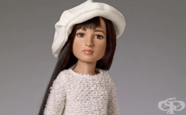 Първата транссексуална кукла излиза на пазара това лято - изображение