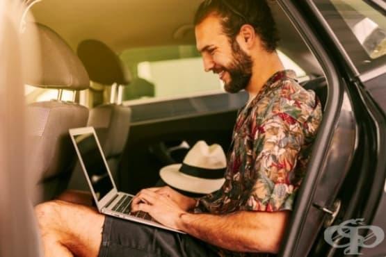 Как да станете успешен автор на блог за пътуване - изображение