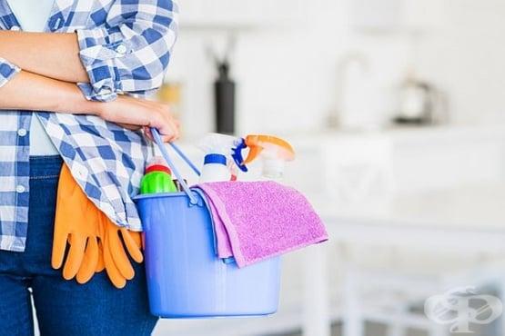 18 идейни и високоефективни трика за по-лесно почистване на дома - изображение