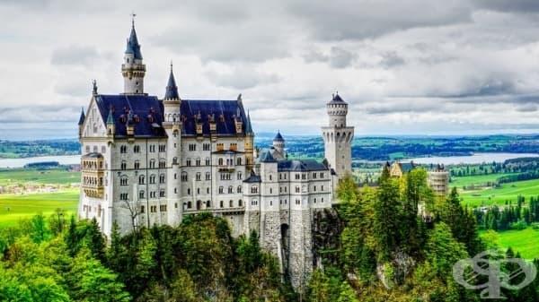 10 туристически места, които не можете да публикувате в Инстаграм - изображение