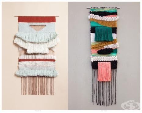 Тъканите пана от 70-те са отново на мода (галерия) - изображение