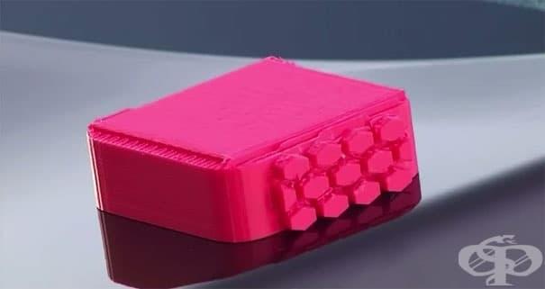 Това устройство предотвратява смъртта на деца в горещи коли - изображение