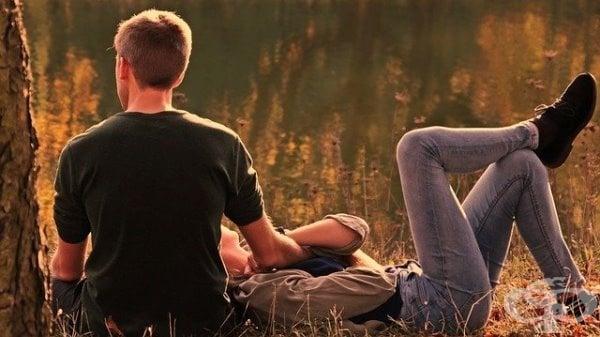 20 въпроса, които зададени към партньора, ще задълбочат връзката ви (1 част) - изображение