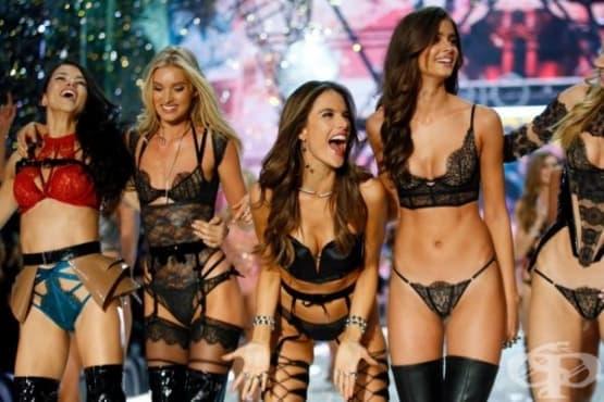 Възходът и падението на Victoria's Secret - изображение