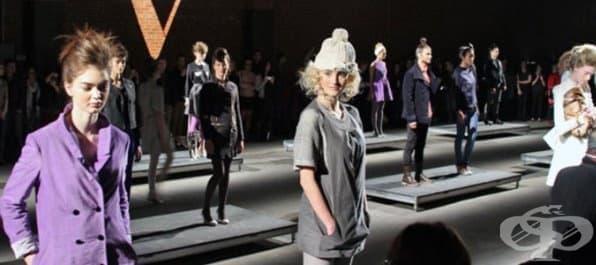 За първи път в света: Седмица на веганската мода в Лос Анджелис  - изображение