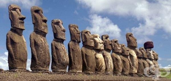 Цялата история на Великденския остров - от заселването до статуите и урока, който местните ни завещаха - изображение