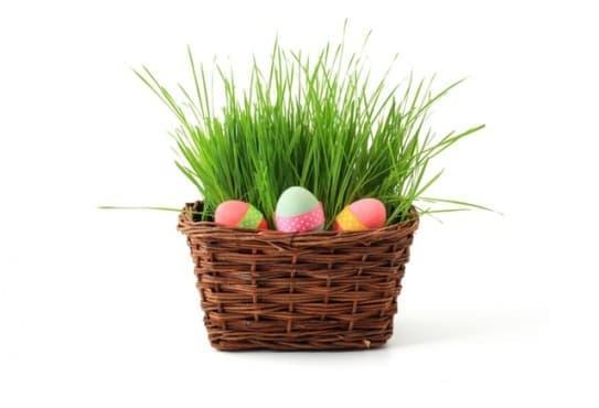 8 интересни идеи как да декорирате яйцата този Великден - изображение