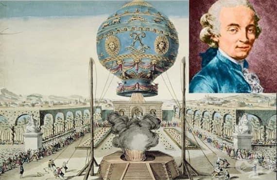20 изобретатели, убити от собствените си творения – част 1 - изображение