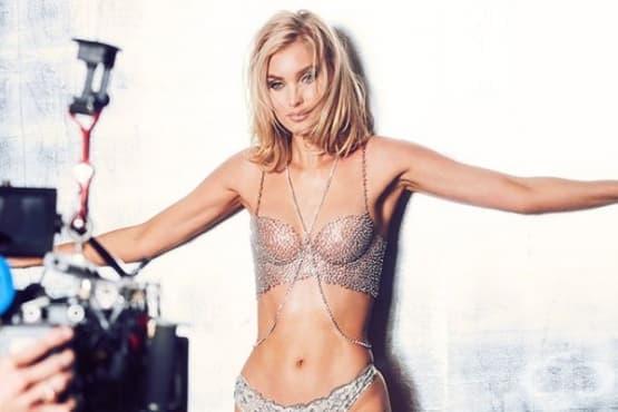 Victoria's Secret представи тазгодишният ексклузивен сутиен на стойност 1 000 000 $ - изображение