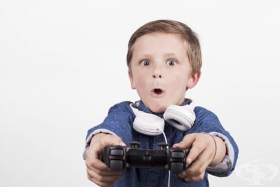Видео игра учи децата на емпатия - изображение