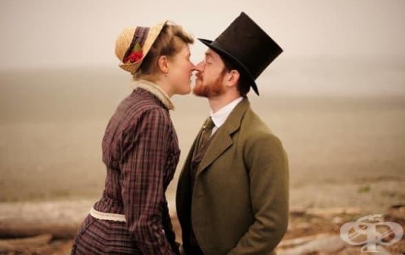 Да живееш във Викторианската епоха –двойка се връща назад във времето - изображение