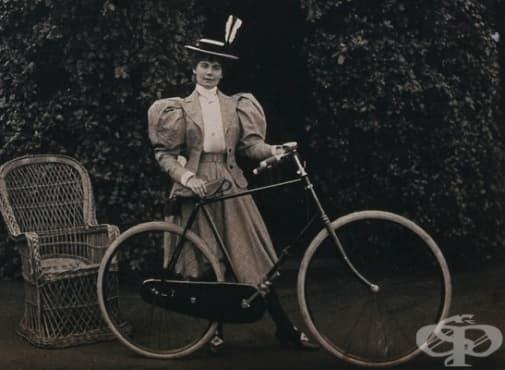 Невинните прегрешения и строгите правила  на дамите от Викторианската епоха - изображение