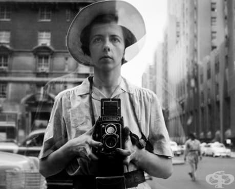 Откритите фотографии на незнайната и талантлива Вивиан Майер - изображение