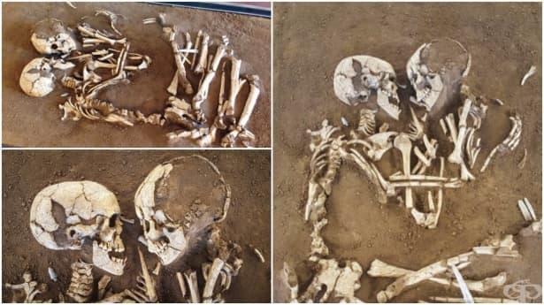 Ромео и Жулиета от Валдаро: една любов на 6 000 години - изображение