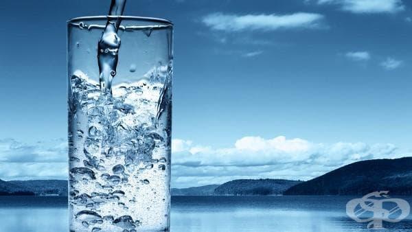 14 признака, че не пиете достатъчно вода (1 част) - изображение