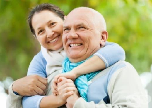 Връзка с възрастен мъж: любов или  предизвикателство - изображение