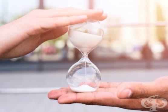 Отървете се от всичко, което краде от вашето време и енергия - изображение