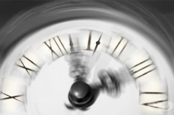 Защо чувстваме времето сякаш лети и как да го забавим - част 1 - изображение