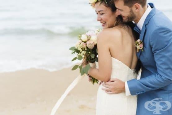 Вторият брак е по-успешен за жените - изображение