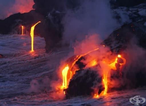 Вулканичното изригване в Хаваи може да продължи с месеци или години, смятат учените - изображение