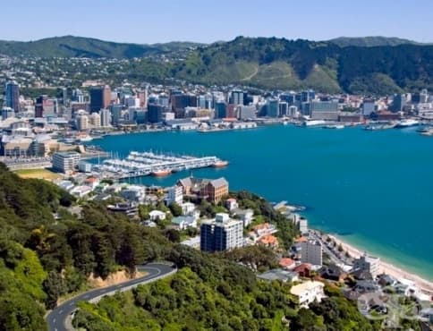 Нова Зеландия ви предлага безплатен билет, ако ви се работи на острова - изображение