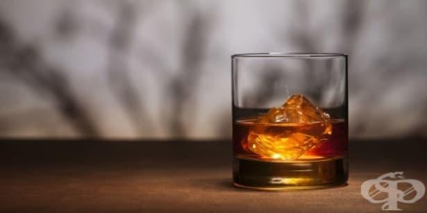 Цял живот сме пили уискито си грешно, според ново проучване - изображение