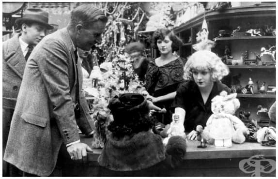 """Уилям Дезмънд Тейлър и """"престъплението от страст"""", което разтърси ранния Холивуд - изображение"""