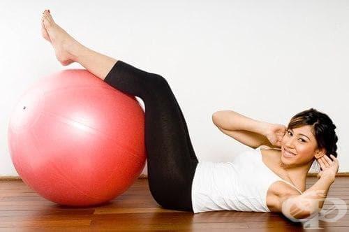 Сексът като фитнес програма. Вижте как да тренирате с десетте най-популярни пози (част втора) - изображение