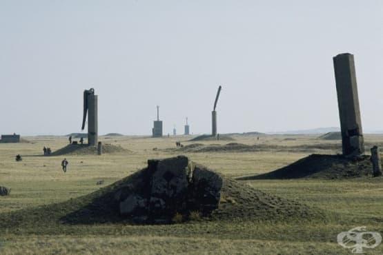 Съветският съюз прикрил по-мащабна ядрена катастрофа от тази в Чернобил - изображение