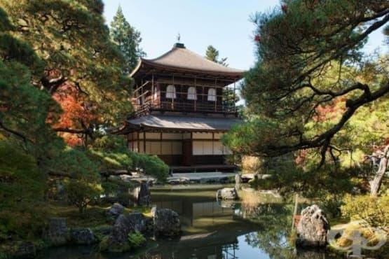 Японската необичайна визия за света - изображение