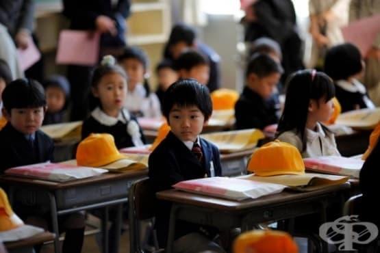 10 отличителни черти на японската образователна система - изображение
