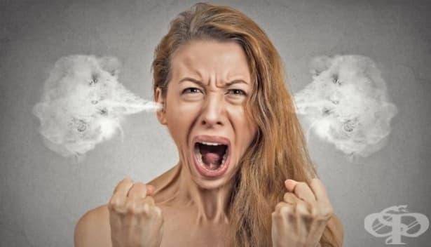 Какъв е най-добрият начин да се справите с гнева си, според зодиакалния знак (Рак, Лъв, Дева) - изображение