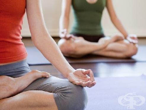 Коя йога поза е най-подходяща за вашата зодия? - изображение