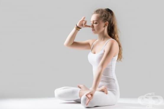 Отслабване чрез правилно дишане. Техника за дишане бодифлекс. - изображение
