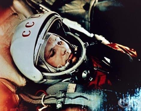 Юрий Гагарин и Восток 1: какво не знаем за тях - изображение