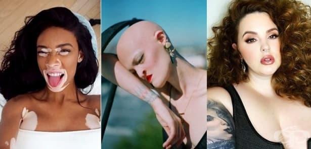 11 модела, които разбиват на пух и прах правилата в модната индустрия - изображение