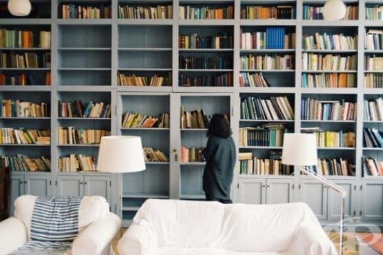 За хората, пристрастени към трупане на книги, има специална дума в Япония - изображение