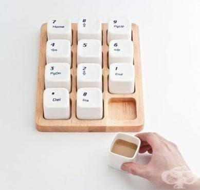 20 страхотни идеи за подарък на хора, обичащи кафето - изображение