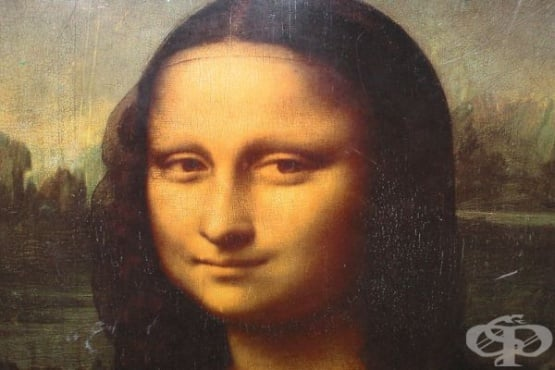 Как става така, че очите от портретите ни следят - изображение
