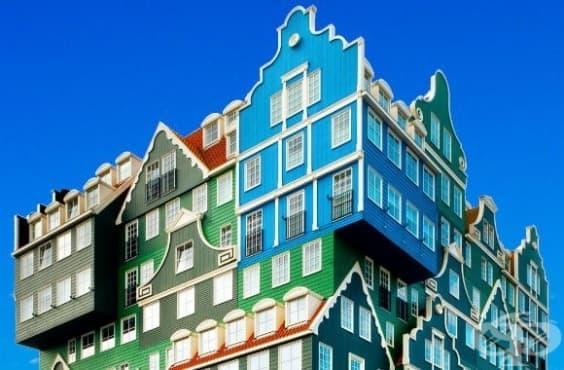 Топ 10 уникални хотели по света – част 2 - изображение