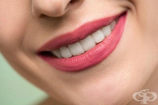 Какви са причините за увреждане на зъбния емайл - изображение