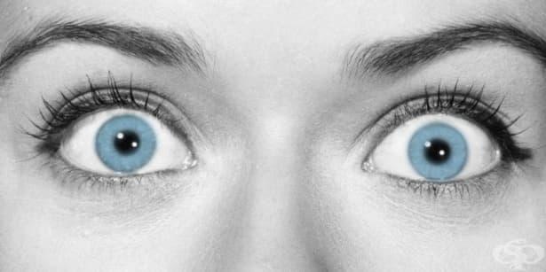 8 неща, които вашите очи се опитват да ви кажат за здравето ви - изображение